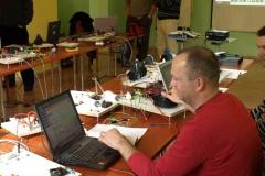 Łukasz Grześkowiak - Szkolenie warsztatowe CDIF2
